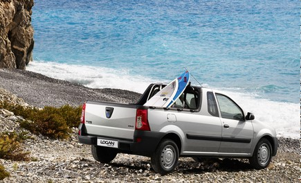 Dacia Gamma 2009 - Foto 33 di 99