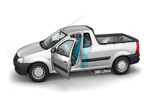 Dacia Gamma 2009 - Foto 38 di 99