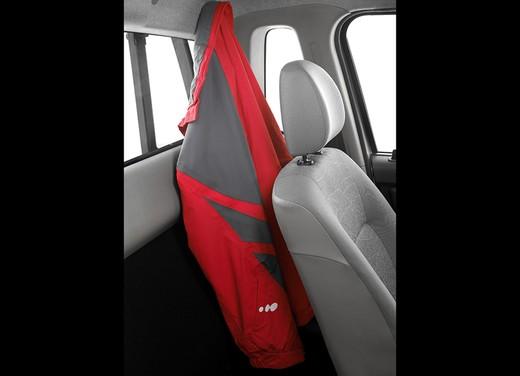 Dacia Gamma 2009 - Foto 39 di 99