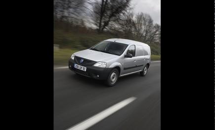 Dacia Gamma 2009 - Foto 49 di 99