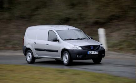 Dacia Gamma 2009 - Foto 51 di 99