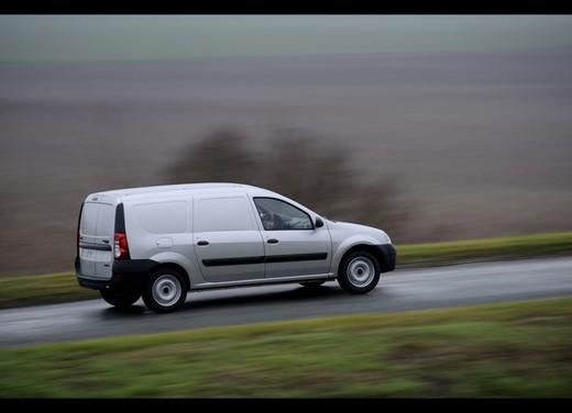 Dacia Gamma 2009 - Foto 52 di 99