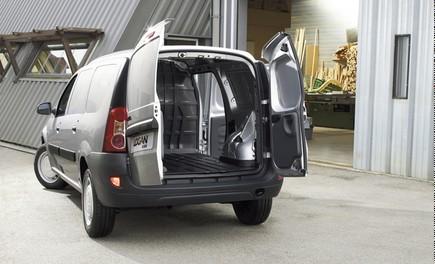 Dacia Gamma 2009 - Foto 55 di 99