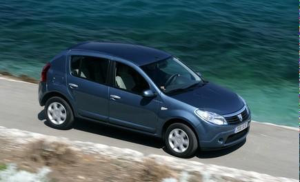 Dacia Gamma 2009 - Foto 68 di 99