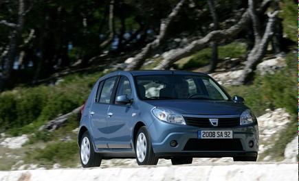 Dacia Gamma 2009 - Foto 70 di 99