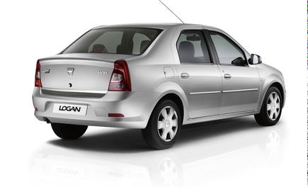 Dacia Gamma 2009 - Foto 78 di 99