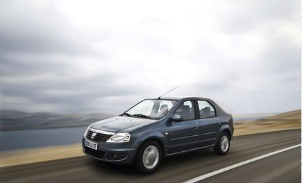 Dacia Gamma 2009 - Foto 81 di 99