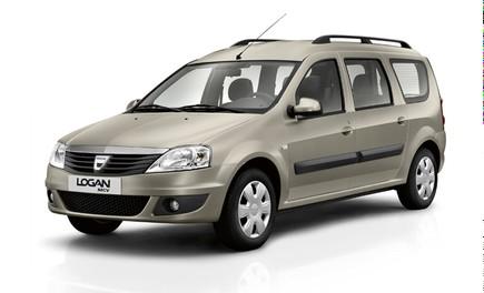 Dacia Gamma 2009 - Foto 85 di 99