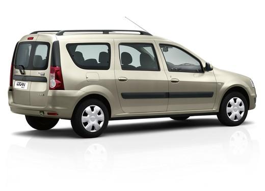 Dacia Gamma 2009 - Foto 86 di 99