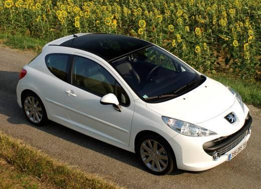 Peugeot Ecoincentivi 2009