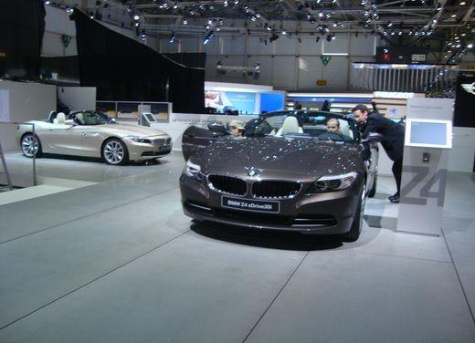 BMW al Salone di Ginevra 2009 - Foto 2 di 21