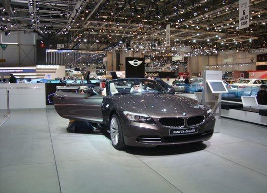BMW al Salone di Ginevra 2009 - Foto 3 di 21