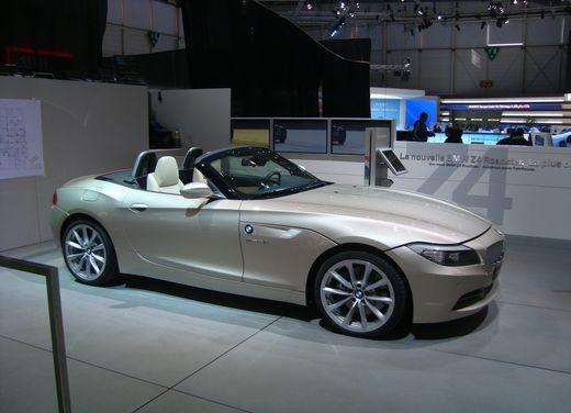 BMW al Salone di Ginevra 2009 - Foto 4 di 21