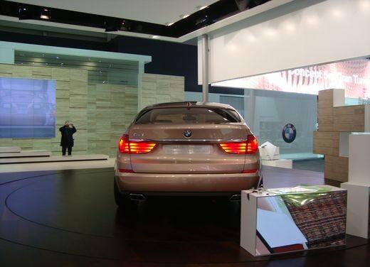BMW al Salone di Ginevra 2009 - Foto 9 di 21