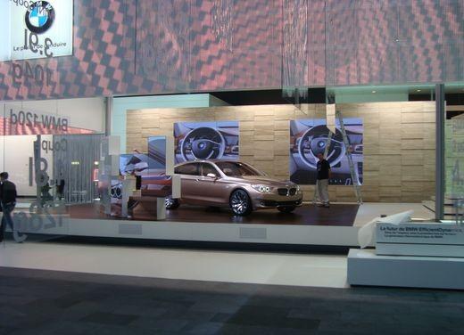 BMW al Salone di Ginevra 2009 - Foto 13 di 21