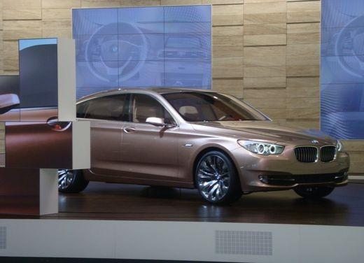 BMW al Salone di Ginevra 2009 - Foto 14 di 21