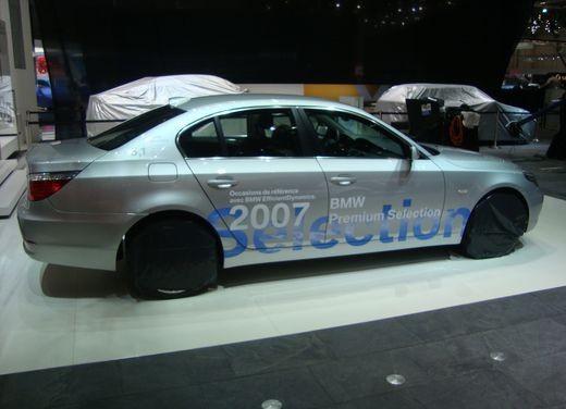 BMW al Salone di Ginevra 2009 - Foto 15 di 21