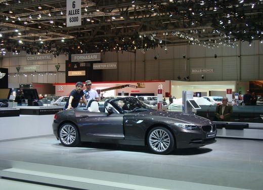 BMW al Salone di Ginevra 2009 - Foto 17 di 21