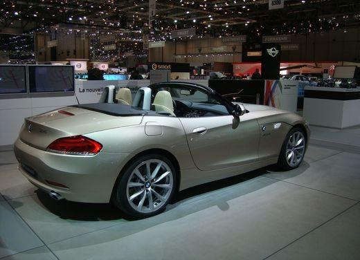 BMW al Salone di Ginevra 2009