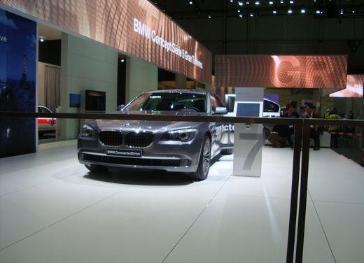 BMW al Salone di Ginevra 2009 - Foto 19 di 21