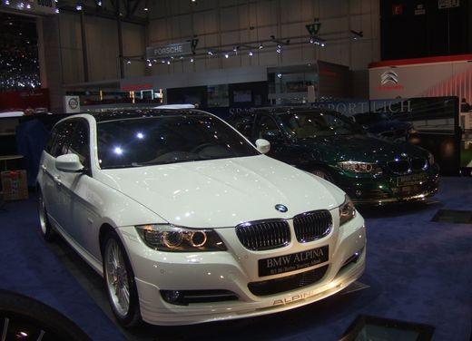 BMW al Salone di Ginevra 2009 - Foto 21 di 21