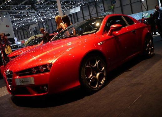 Alfa Romeo al Salone di Ginevra 2009 - Foto 8 di 23