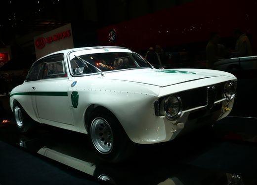 Alfa Romeo al Salone di Ginevra 2009 - Foto 11 di 23