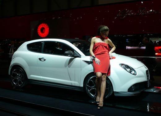 Alfa Romeo al Salone di Ginevra 2009 - Foto 12 di 23