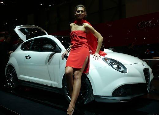 Alfa Romeo al Salone di Ginevra 2009 - Foto 14 di 23