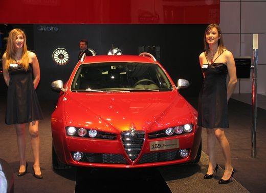 Alfa Romeo al Salone di Ginevra 2009 - Foto 15 di 23