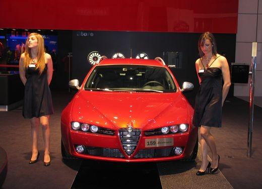 Alfa Romeo al Salone di Ginevra 2009 - Foto 16 di 23