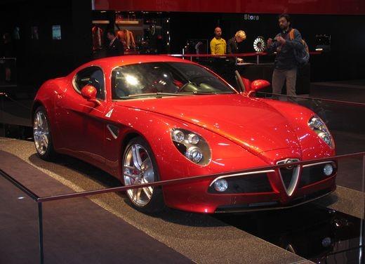 Alfa Romeo al Salone di Ginevra 2009 - Foto 17 di 23