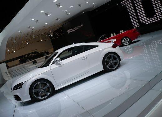 Audi TT RS - Foto 43 di 60