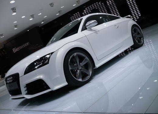 Audi TT RS - Foto 41 di 60