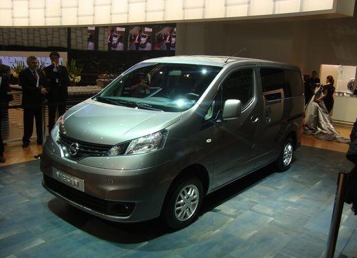 Nissan al Salone di Ginevra 2009 - Foto 10 di 31