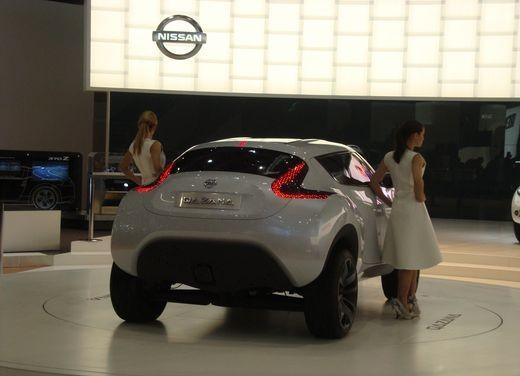 Nissan al Salone di Ginevra 2009 - Foto 13 di 31