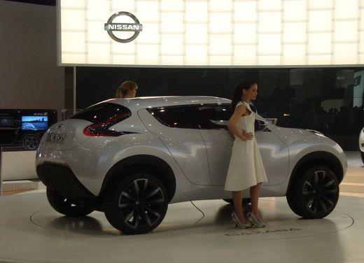 Nissan al Salone di Ginevra 2009 - Foto 14 di 31