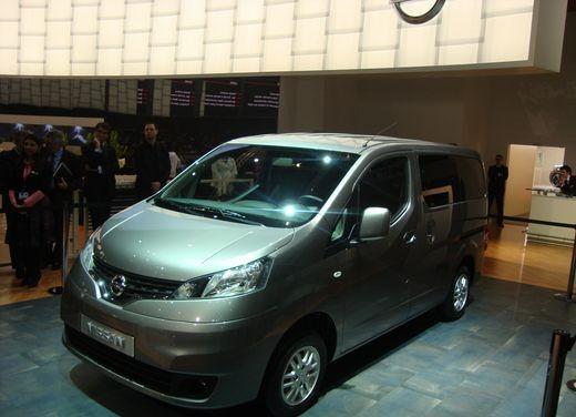 Nissan al Salone di Ginevra 2009 - Foto 18 di 31