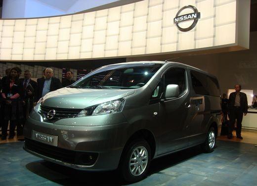 Nissan al Salone di Ginevra 2009 - Foto 19 di 31