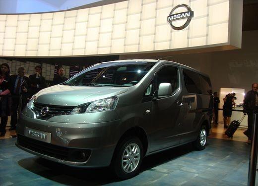 Nissan al Salone di Ginevra 2009 - Foto 20 di 31