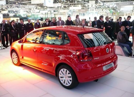 Nuova Volkswagen Polo - Foto 99 di 118