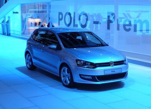Nuova Volkswagen Polo - Foto 97 di 118