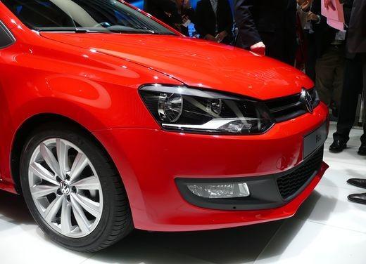 Nuova Volkswagen Polo - Foto 100 di 118