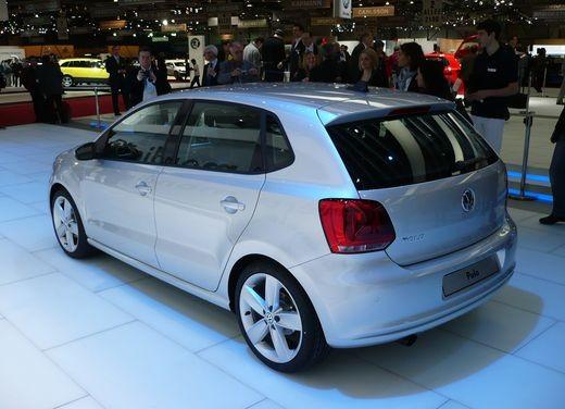 Nuova Volkswagen Polo - Foto 102 di 118