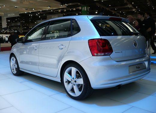 Nuova Volkswagen Polo - Foto 103 di 118