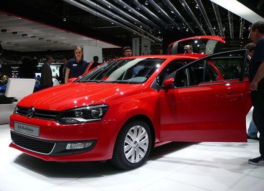 Nuova Volkswagen Polo - Foto 96 di 118
