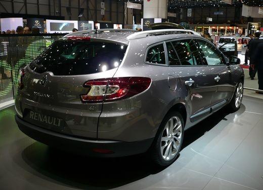 Renault al Salone di Ginevra 2009 - Foto 11 di 17