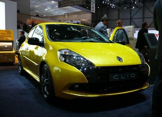 Renault al Salone di Ginevra 2009 - Foto 12 di 17
