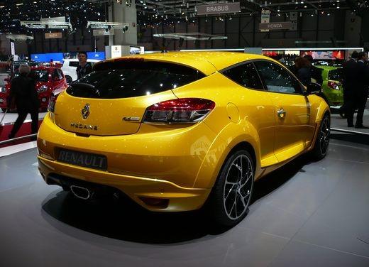 Renault al Salone di Ginevra 2009 - Foto 13 di 17