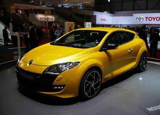 Renault al Salone di Ginevra 2009 - Foto 15 di 17